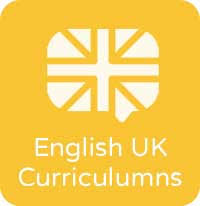 English UK Curriculum